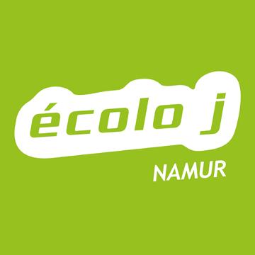 NamurCarreVert
